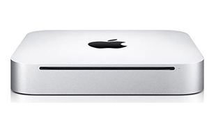 Mac mini MC270J/A Mid 2010