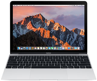 MacBook 12-inch MNYH2J/A Mid2017