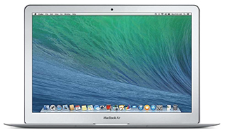 MacBook Air 13-inch MD760J/B Early2014