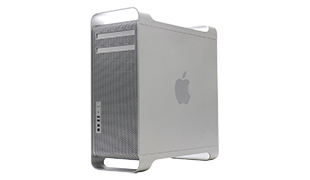 Mac Pro MB535J/A Early2009