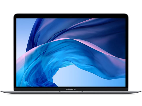 MacBook Air 13-inch MVFH2J/A 2019 Touch ID搭載モデル