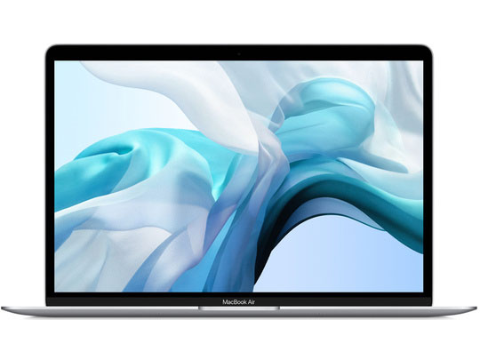 MacBook Air 13-inch MVFK2J/A 2019 Touch ID搭載モデル